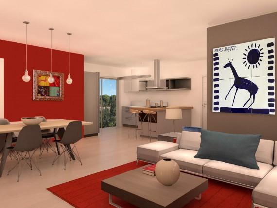 Cooperativa co abi faenza assegnazione appartamenti - Allacciamenti cucina costo ...